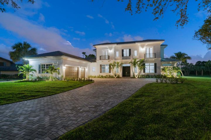 8056 Native Dancer Road E, Palm Beach Gardens, FL 33418