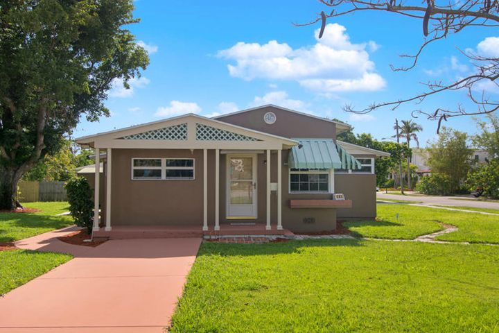 201 NE 5th Court, Delray Beach, FL 33444