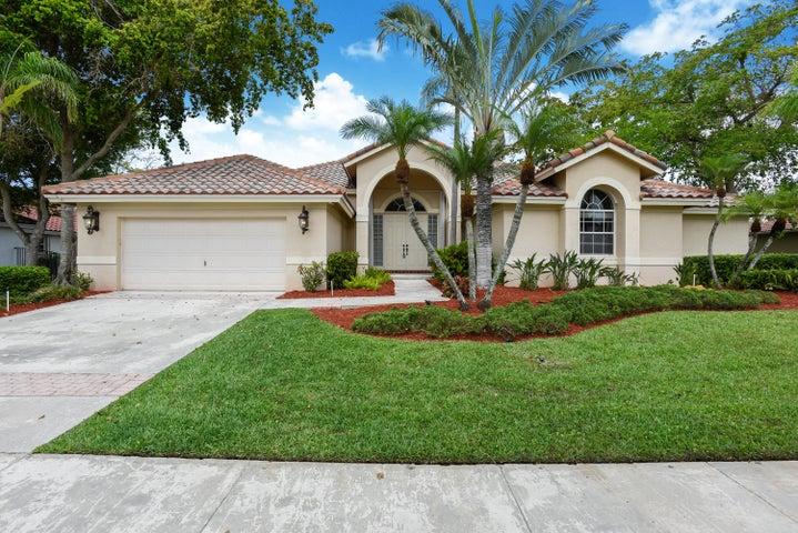 327 Palm Boulevard, Weston, FL 33326