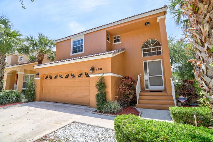 108 NW 118th Drive, Coral Springs, FL 33071