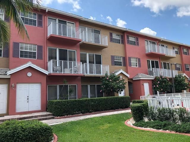 2725 NE 8th Avenue 116, Wilton Manors, FL 33334