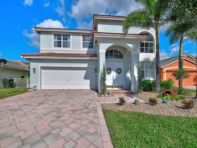 2393 Country Golf Drive, Wellington, FL 33414