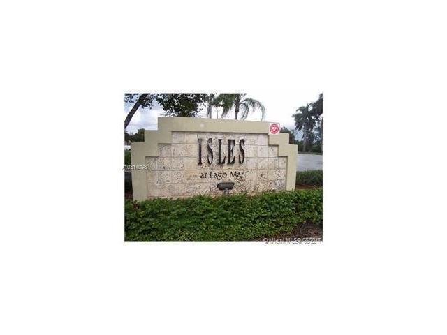 13060 Vista Isles Drive 217, Sunrise, FL 33325