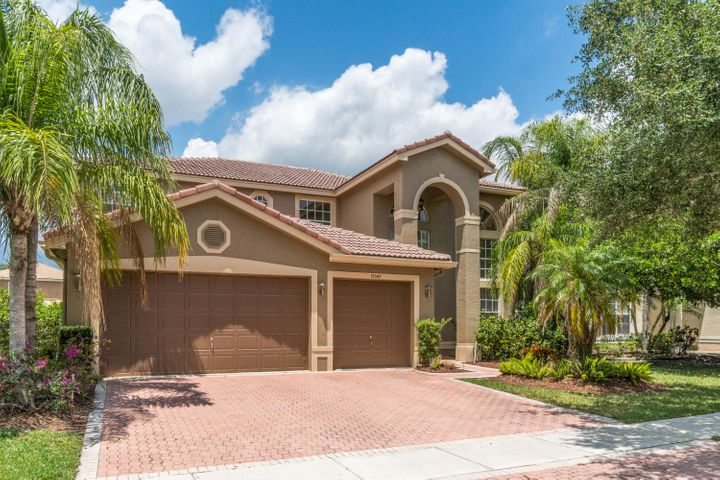 19347 Skyridge Circle, Boca Raton, FL 33498