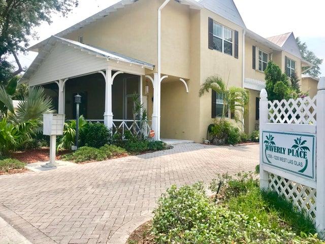 1208 W Las Olas Boulevard, Fort Lauderdale, FL 33312