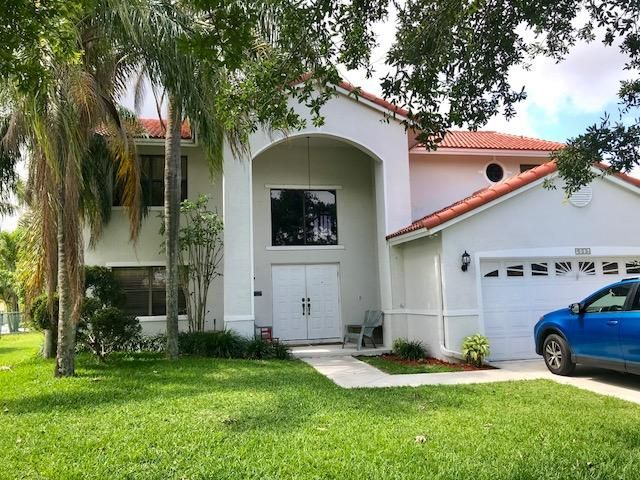 9174 NW 44th Court, Coral Springs, FL 33065