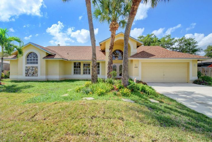 13632 Jonquil Place, Wellington, FL 33414