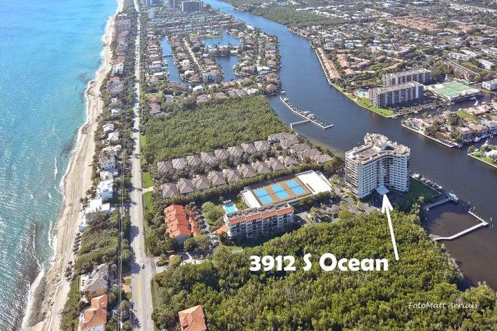 3912 S Ocean Boulevard 1201, Highland Beach, FL 33487