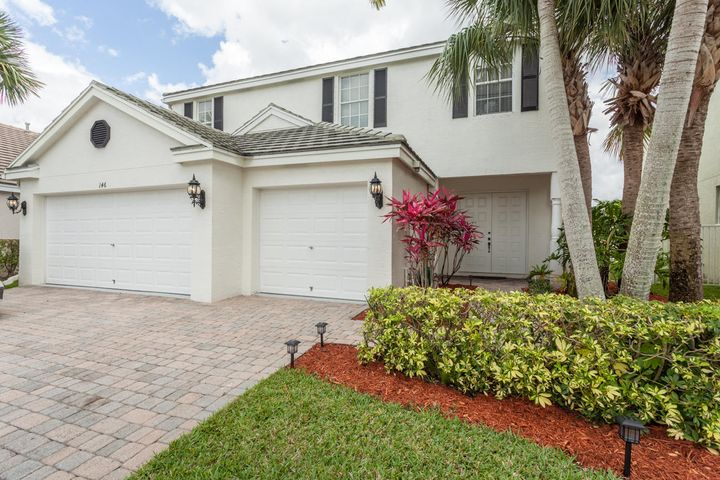 146 Kensington Way, Royal Palm Beach, FL 33414