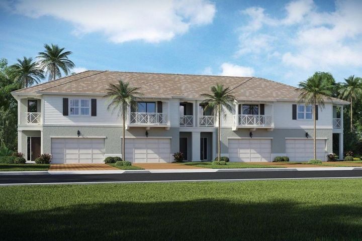 1885 Juno Landing Lane 26, North Palm Beach, FL 33408