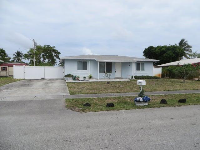 3101 SW 37th Avenue, West Park, FL 33023