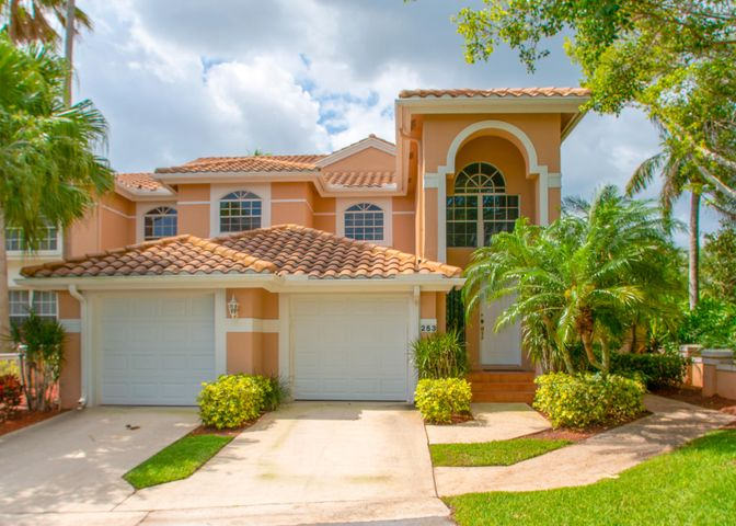 253 Legendary Circle, Palm Beach Gardens, FL 33418