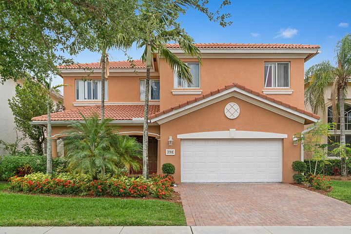 798 Gazetta Way, West Palm Beach, FL 33413