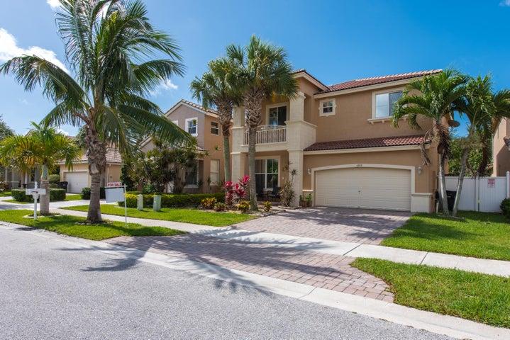 4302 N Magnolia Circle, Delray Beach, FL 33445