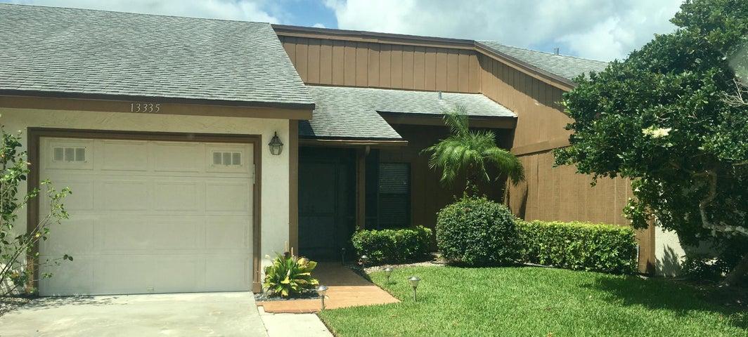 13335 Crosspointe Drive, Palm Beach Gardens, FL 33418