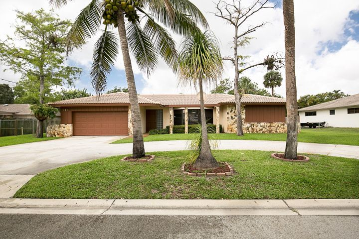 111 E Palm Drive, Margate, FL 33063