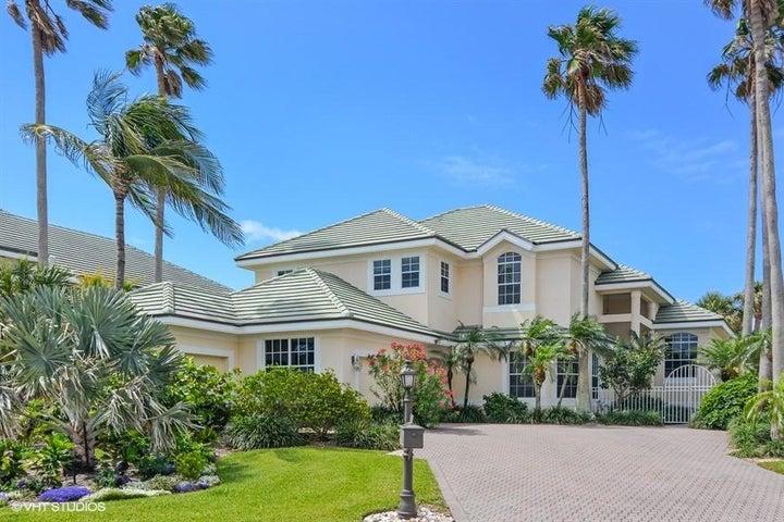 2878 SE Dune Drive, Stuart, FL 34996