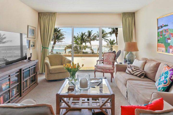 3101 S Ocean Boulevard 212, Highland Beach, FL 33487
