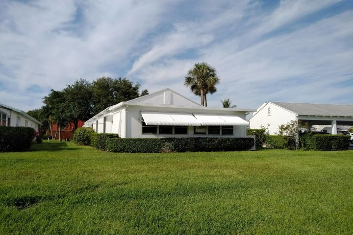 3148 Meridian Way N, 1, Palm Beach Gardens, FL 33410
