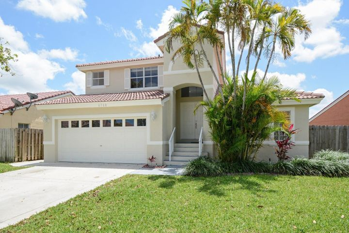 6708 Buena Vista Drive, Margate, FL 33063