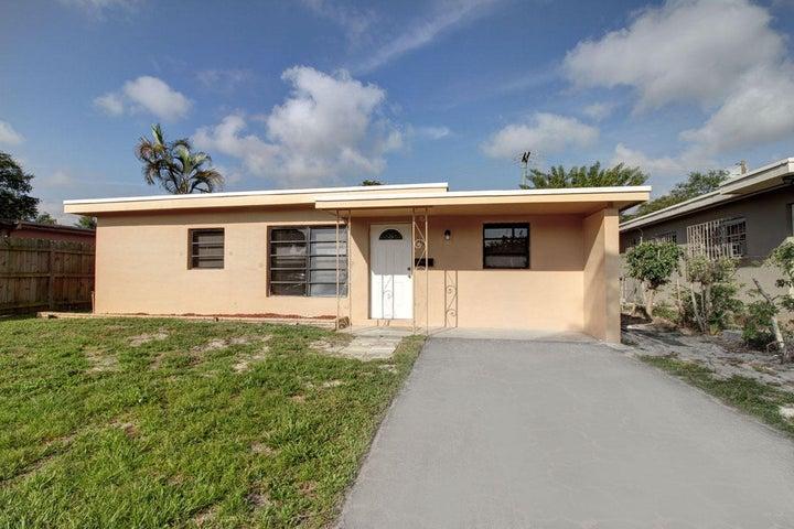 1141 SW 26 Avenue, Fort Lauderdale, FL 33312