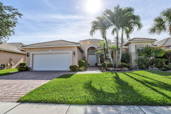 9412 Palestro Street, Lake Worth, FL 33467