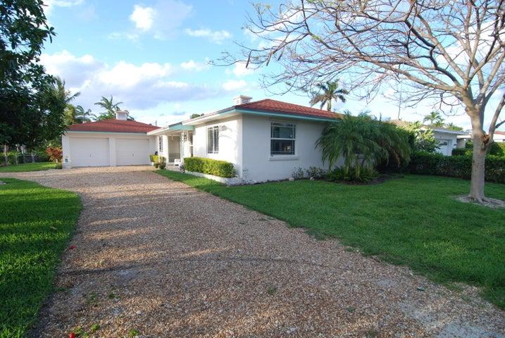 343 Cascade Lane, Palm Beach Shores, FL 33404