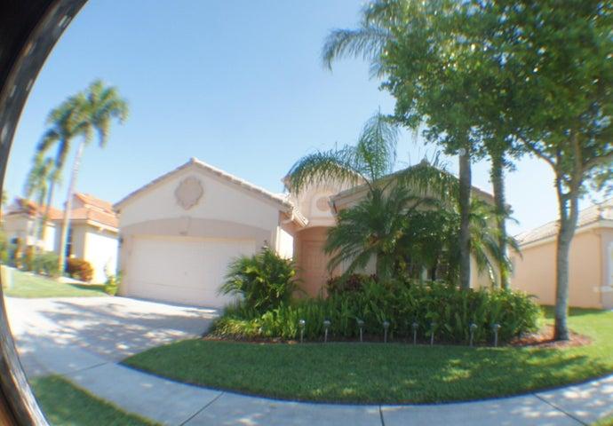 9951 Mantova Drive, Lake Worth, FL 33467