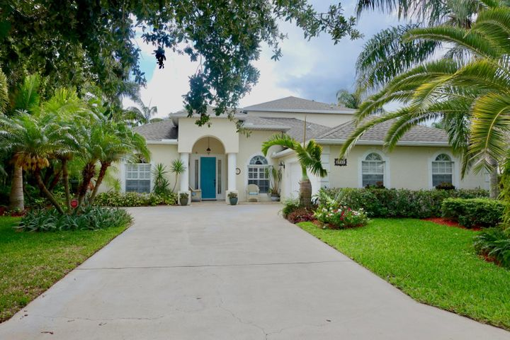 2351 NW Windemere Drive, Jensen Beach, FL 34957