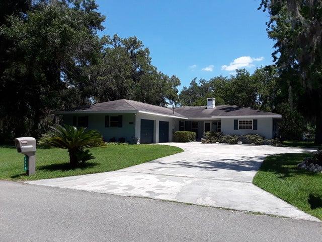 4415 S Purslane Drive, Homosassa, FL 34448