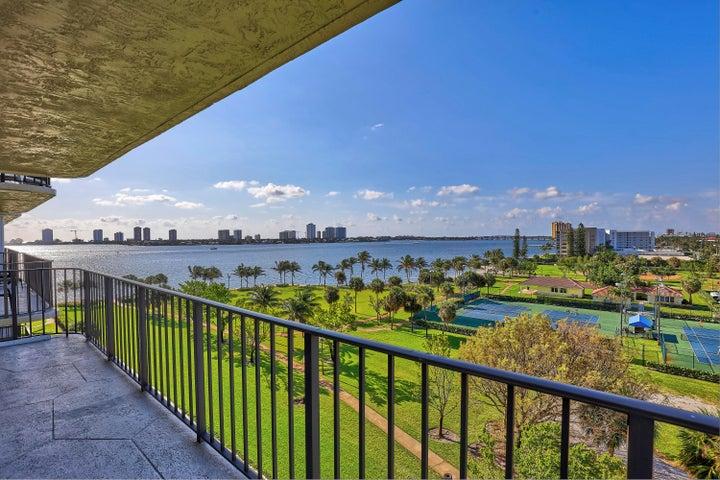801 Lake Shore Drive 719, Lake Park, FL 33403
