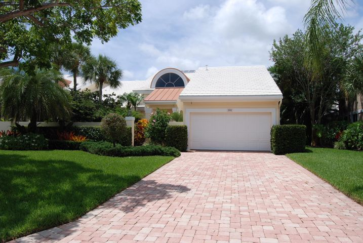 3202 Captains Way 3202, Jupiter, FL 33477