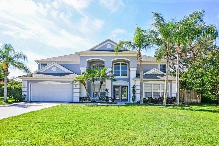 2592 SW Longboat Way, Palm City, FL 34990
