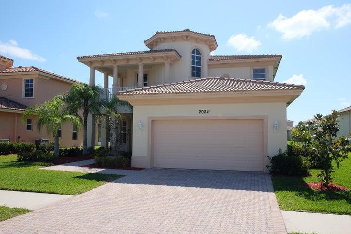2024 Plainfield Drive SW, Vero Beach, FL 32968