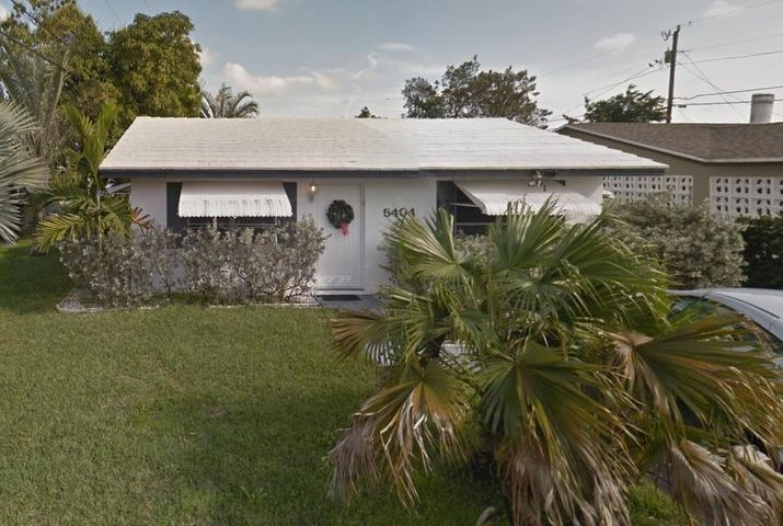 5404 NW 25th Avenue, Tamarac, FL 33309
