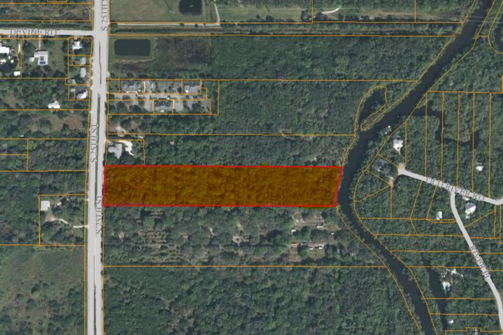 Tbd S 25th Street, Fort Pierce, FL 34981
