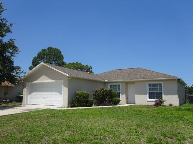 344 SW Ridgecrest Drive, Port Saint Lucie, FL 34953