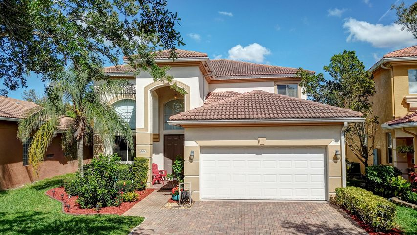 864 Gazetta Way, West Palm Beach, FL 33413
