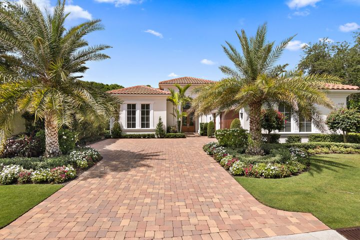 11411 Pink Oleander Lane, Palm Beach Gardens, FL 33418