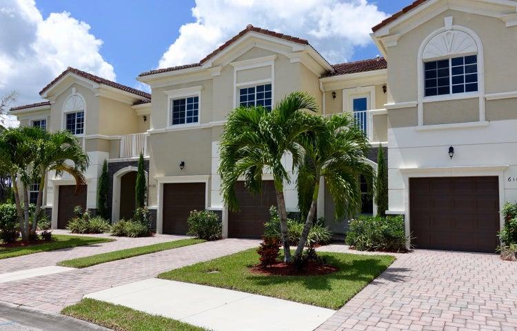 6160 SE Portofino Terrace 3-301, Hobe Sound, FL 33455