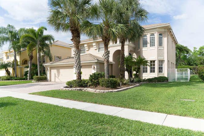 6614 Marbletree Lane, Lake Worth, FL 33467
