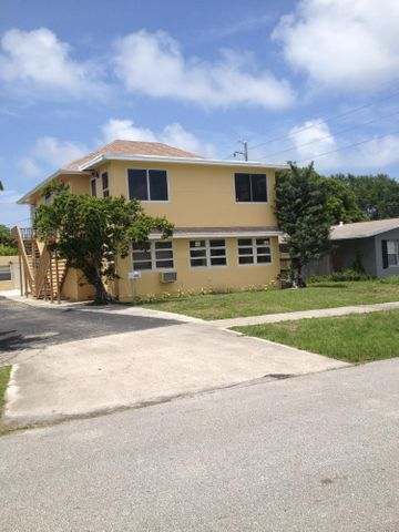 305 Cypress Drive 1, Lake Park, FL 33403