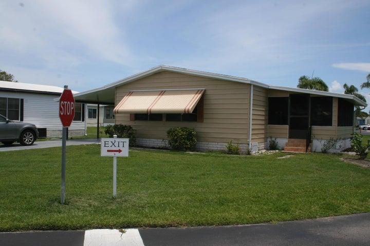 7121 SE Sweetwood Terrace, Stuart, FL 34997