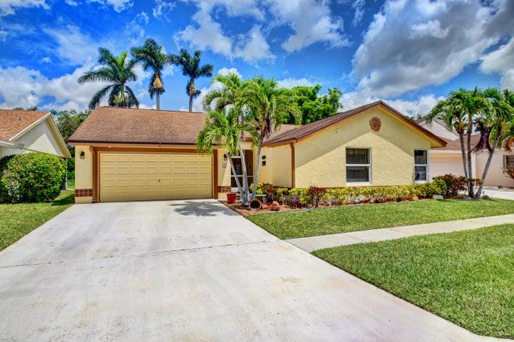 21314 Summertrace Circle, Boca Raton, FL 33428