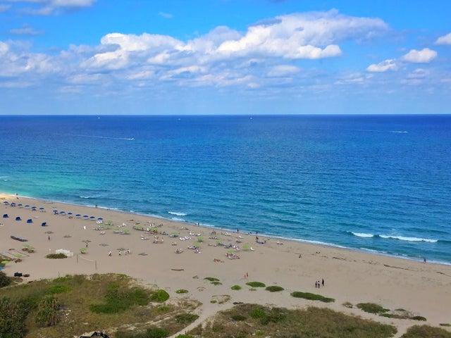 3000 N Ocean Drive 18-B, Singer Island, FL 33404