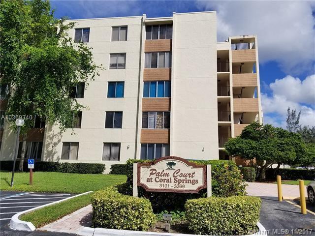 3159 Riverside Drive B401, Coral Springs, FL 33065