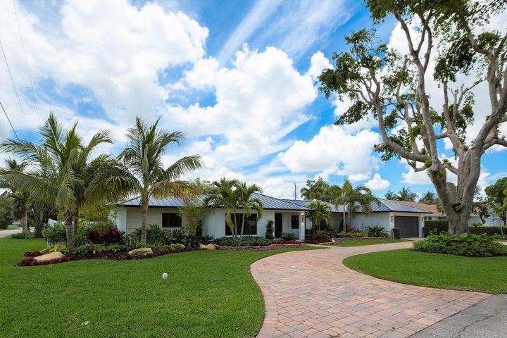 602 Eldorado Lane, Delray Beach, FL 33444