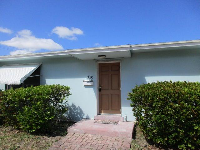 318 3rd Street, Lake Park, FL 33403