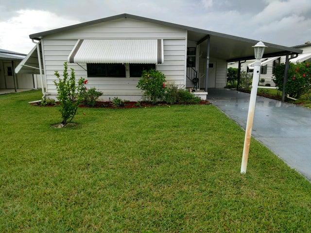 8010 SE Shenandoah Drive, Hobe Sound, FL 33455