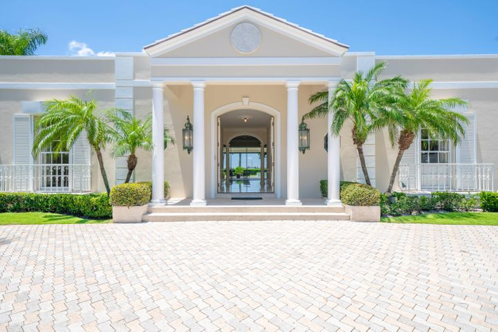 1120 N Lake Way, Palm Beach, FL 33480